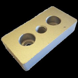 Montageplatte 4590