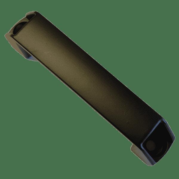 Handgriff Aluminium 120 mm lang