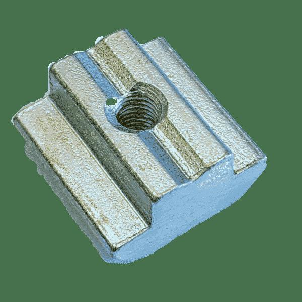 M5 Nutenstein für Nut 10 mm