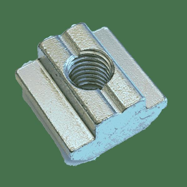 M8 Nutenstein für Nut 10 mm